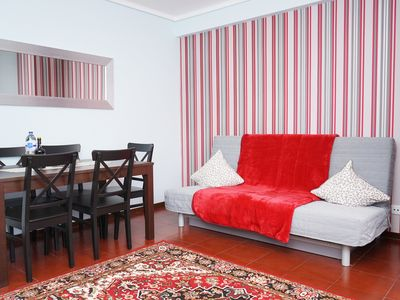 Photo for Oporto Mega Flat by Amber Star Rent
