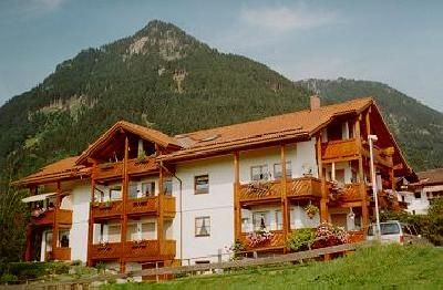 Photo for Holiday apartment Burgberg for 2 - 5 persons with 2 bedrooms - Holiday apartment