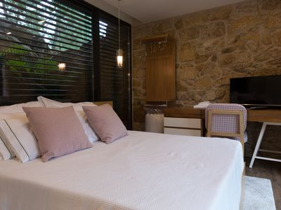 Photo for Room Parideiras Stones - Quinta do Pomar Maior