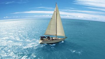 SPECIAL DISCOUNT! 45' Luxury Sailboat & Other Yachts Available