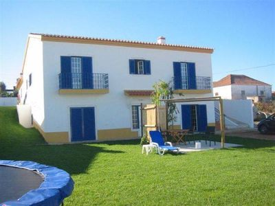 Photo for 6 bedroom accommodation in Foros de Salvaterra