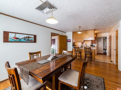 Photo for Albuquerque Oasis in Nob Hill w/ Private Back Yard, Theater,  & Game Room