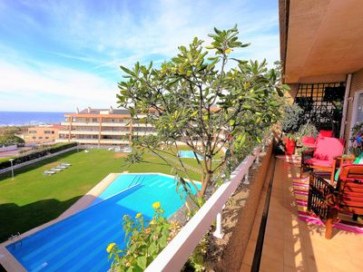 Photo for Holiday apartment Madalena for 5 - 10 persons - Holiday apartment