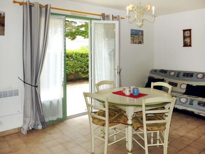 Photo for Vacation home Les Baleinaux (TSM504) in La Tranche sur Mer - 6 persons, 3 bedrooms