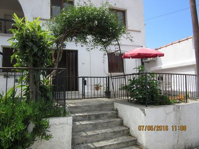 Photo for An individual 2 bed Cottage, close to the centre of Ozankoy, Kyrenia