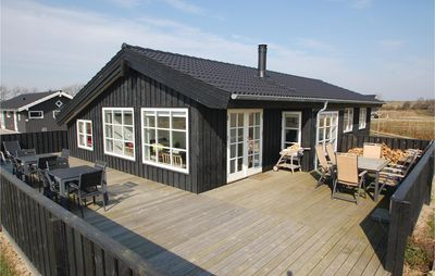Photo for 5 bedroom accommodation in Haderslev