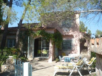 Photo for 3BR House Vacation Rental in Las Planas del Rey