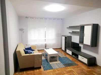 Photo for Homerez last minute deal - Nice house in Oviedo and Wifi