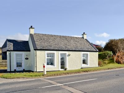 Photo for 1 bedroom accommodation in Glenbarr, near Campbeltown
