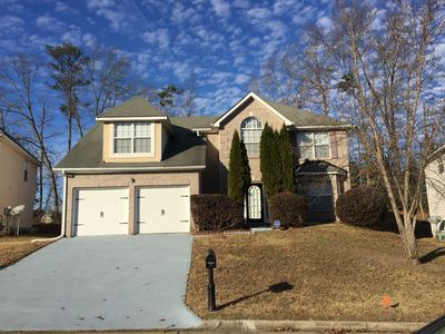 Photo for SUMMER SPECIAL  luxury home near Stone Mountain