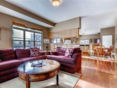 Photo for 5 Bedroom Home in Heart of Historic Park City