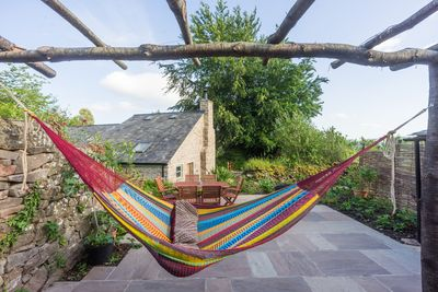 Relax and unwind at Birch Cottage