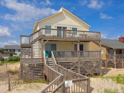 Photo for 449 - Ocean Front Home with Amazing Views and Easy Beach Access