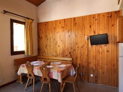 Photo for Apartment Lanslebourg-Mont-Cenis, 1 bedroom, 7 persons