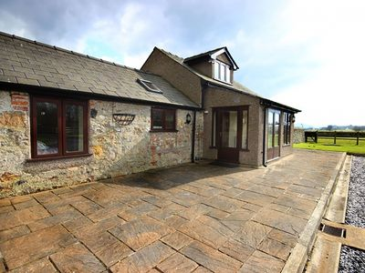 Photo for 2BR Cottage Vacation Rental in Brynsiencyn, North Wales