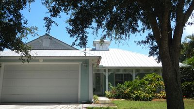 Photo for Key West Style Home minutes from the beaches