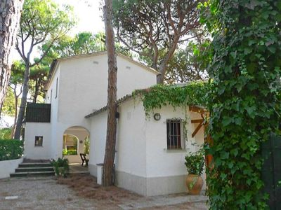 Photo for Vacation home Calsina Dalt  in Pals, Costa Brava - 4 persons, 1 bedroom