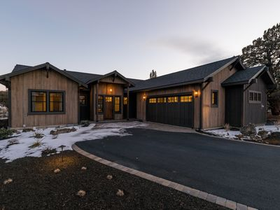 Photo for Brand New Custom Luxury Home @ Pronghorn in Bend! 3 Suites; Sleeps 8 Adults