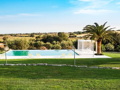 Photo for Sicily Villa Rental with Private pool