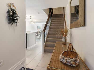Surf Court 32 - Forest Beach Townhouse