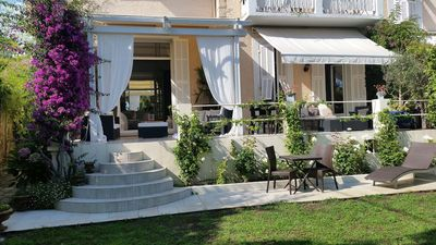 Photo for 3BR House Vacation Rental in Cannes, Alpes-Maritimes