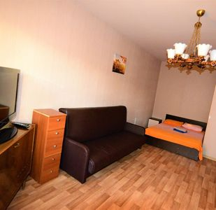 Photo for Cozy 1 bedroom apartment