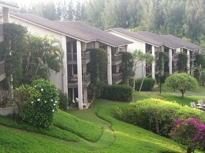 Photo for Two Bedroom Condo at Hanalei Bay Resort