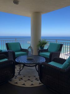 Photo for Beautiful 3BR Gulf Front! OPEN 10/19-26!! FREE BEACH SERVICE!