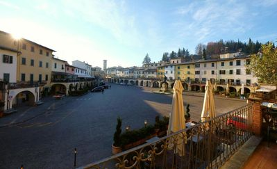 Photo for Holiday house Greve in Chianti for 5 - 7 persons with 3 bedrooms - Holiday house