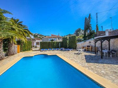Photo for Mar de Timor - comfortable holiday accommodation in Moraira