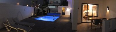 Photo for Excellent location , Great for couple or family holidays.