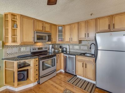 Photo for Sale!Free parking, Wifi and Hot Tub*,Slope Side : ML#382; 2 BR/2BA, Ski in/Out