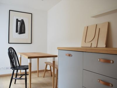 Photo for Spacious 1 Bedroom Apartment in Islington