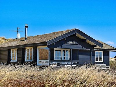 Photo for Vacation home Houvig in Ringkøbing - 4 persons, 3 bedrooms