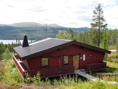 Photo for Vacation home Lofsdalen  in Lofsdalen, Northern Sweden - 6 persons, 3 bedrooms