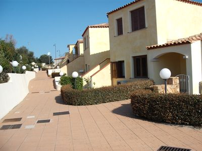 Photo for Last minute Costa Smeralda house with swimming pool 2 km from the sea