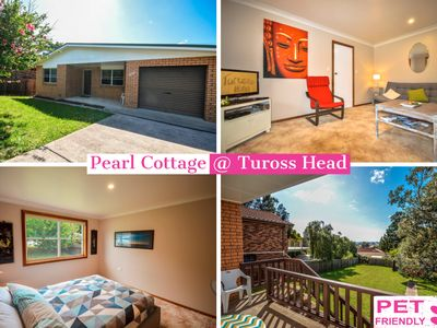 Photo for 2BR House Vacation Rental in Tuross Head, NSW
