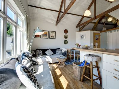 Photo for Apartment Marys in Wadebridge - Padstow - 2 persons, 1 bedrooms