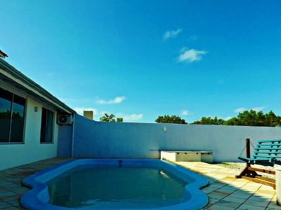 Photo for Wonderful house with pool in Mariscal / Bombinhas-SC # LC18