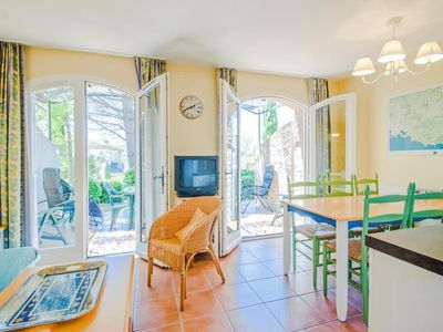 Photo for The houses and villas of Pont Royal in Provence - Maeva Individuals - 4 room House 7/8 Persons Selection