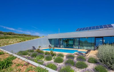 Modern luxury Villa - energy independent, panoramic sea view, peaceful, full privacy - 2