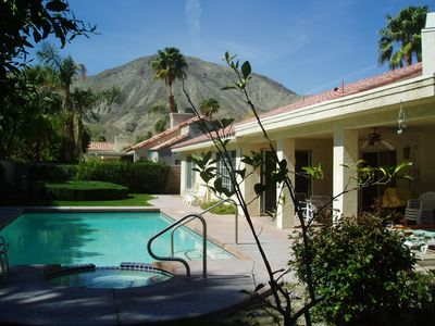 Photo for Location, Location! Newer, gated by the foot of the mountain, walk to El Paseo