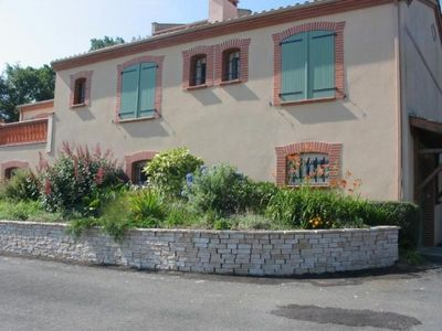 Photo for Gite Cabanes (Castres), 2 bedrooms, 4 persons