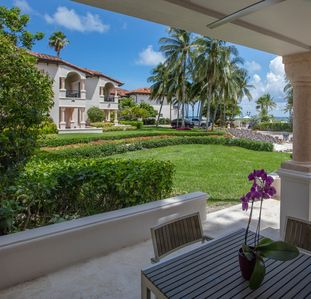 Photo for Provident Luxury Suites at Fisher Island 1 Bedroom Ocean View Villa