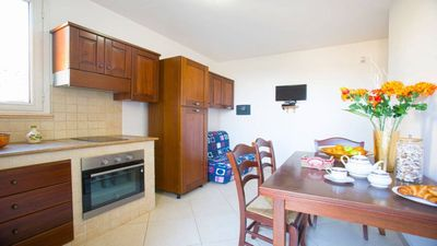Photo for Two-room apartment in the Magicsea Residence of Torre Pali