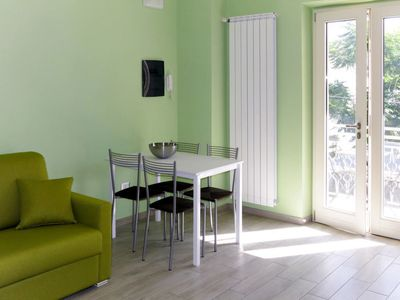 Photo for Apartment Residence D'Annunzio (PIT126) in Pineto - 4 persons, 1 bedrooms