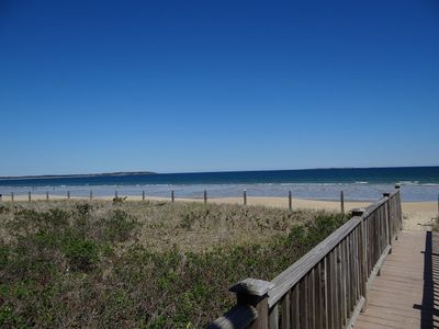 Photo for Old Orchard Seawatch Beach Front Condo /Air conditioned Unit/ Heated Indoor Pool