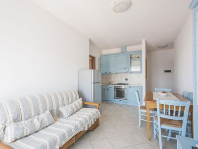 Photo for Apartment Santa Costanza in San Vincenzo - 4 persons, 1 bedrooms
