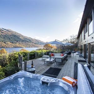 Photo for 5BR Cottage Vacation Rental in Arrochar, Argyll and Bute Council