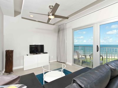 Photo for Aquarius 706 - Perfect Condo with Breathtaking Ocean Views for your Beach Getaway